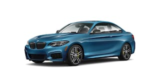 New 2020 BMW 2 Series M240i Coupe for sale in Colorado Springs