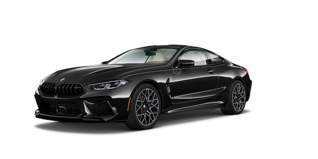 2020 BMW M8 Competition Coupe in Harriman, NY