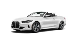 New 2021 BMW 430i Convertible