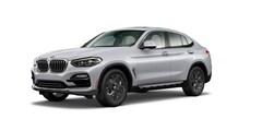 New 2020 BMW X4 xDrive30i Coupe 5UX2V1C02L9C28921 for Sale in Saint Petersburg, FL