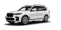 New 2021 BMW X7 xDrive40i Sports Activity Vehicle SUV for Sale in Jacksonville FL