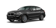 New 2019 BMW X4 xDrive30i Sports Activity Coupe 5UXUJ3C51KLG56492 for Sale in Johnstown