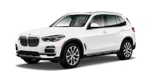 New 2021 BMW X5 xDrive40i SUV for sale/lease in Glenmont, NY