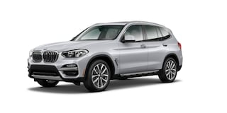 New 2019 BMW X3 Sdrive30i SUV 5UXTR7C51KLR44876 for Sale in North Kinston, NC