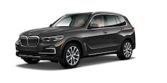 New 2021 BMW X5 sDrive40i SUV MN284 Charlotte