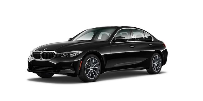 New 2020 BMW 330i Sedan For Sale Near Dallas, TX