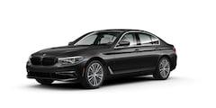 New 2020 BMW 5 Series 530i Sedan N20541 Charlotte