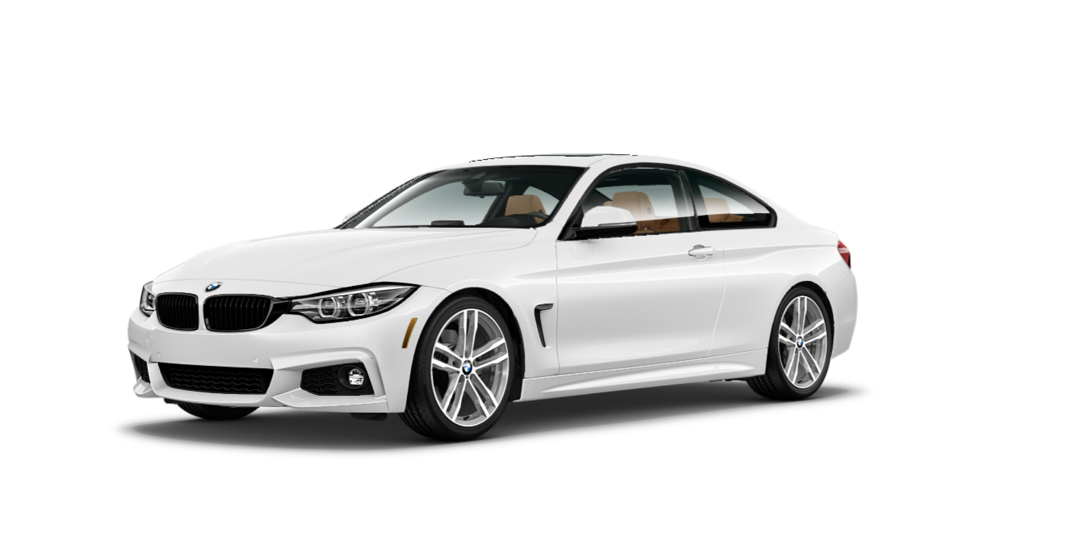 2020 BMW 4 Series 430i Coupe