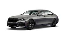 New 2021 BMW 750i xDrive Sedan near LA