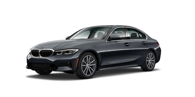 New 2021 BMW 330i xDrive Sedan in Boston