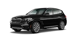 New 2019 BMW X3 sDrive30i SAV for sale near los angeles