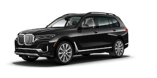 New 2020 BMW X7 xDrive40i SAV for sale in los angeles