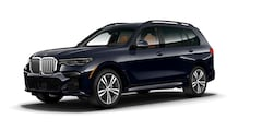 New 2019 BMW X7 xDrive40i SUV for sale in Monrovia