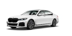 New 2020 BMW 7 Series 740i Sedan N30416 Charlotte