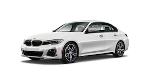 New 2021 BMW M340i Sedan for sale in Torrance, CA at South Bay BMW