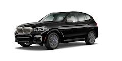 New 2020 BMW X3 M40i SAV For Sale In Mechanicsburg