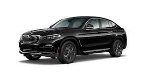 new 2020 BMW X4 xDrive30i SUV for sale near Worcester