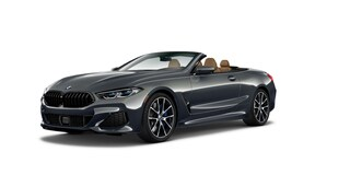 New 2019 BMW M850i xDrive Convertible for sale near los angeles