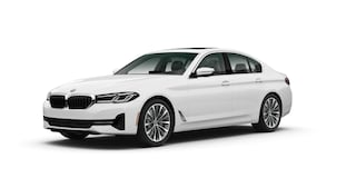 2021 BMW 5 Series 530i Sedan MB319 Charlotte