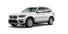 New BMW X3 2020 BMW X3 sDrive30i SUV for Sale in Seaside, CA