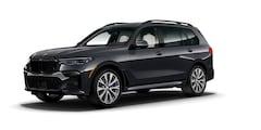 New 2020 BMW X7 M50i Sports Activity Vehicle SAV in Jacksonville, FL