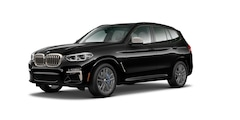 New 2020 BMW X3 M40i SUV for sale in Latham, NY at Keeler BMW