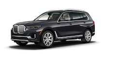 New 2019 BMW X7 xDrive50i SUV in Norwood, MA