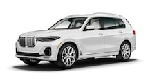 New 2020 BMW X7 xDrive40i SAV Chattanooga