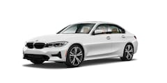 New 2021 BMW 3 Series 330i Sedan 3MW5R1J09M8B66879 for Sale in Saint Petersburg, FL