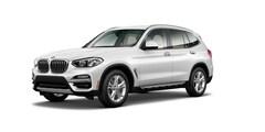 New 2019 BMW X3 Sdrive30i Sports Activity Vehicle SAV for sale in Jacksonville, FL at Tom Bush BMW Jacksonville