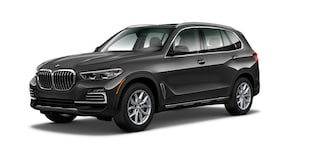 New 2020 BMW X5 xDrive40i SAV Seaside, CA