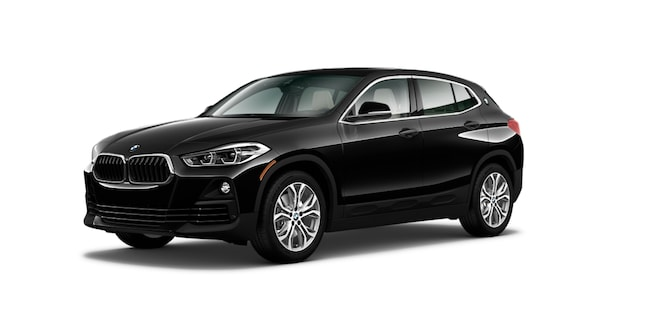 New 2020 BMW X2 xDrive28i Sports Activity Coupe in Boston