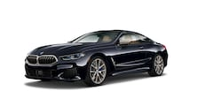 New 2019 BMW M850i xDrive Coupe For Sale in Ramsey, NJ