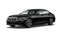 New 2020 BMW 750i xDrive Sedan Burlington, Vermont