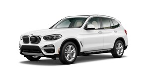 New 2020 BMW X3 xDrive30i SUV Dealer in Milford DE - inventory
