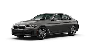 2021 BMW 530i Sedan WBA53BH07MCF11304
