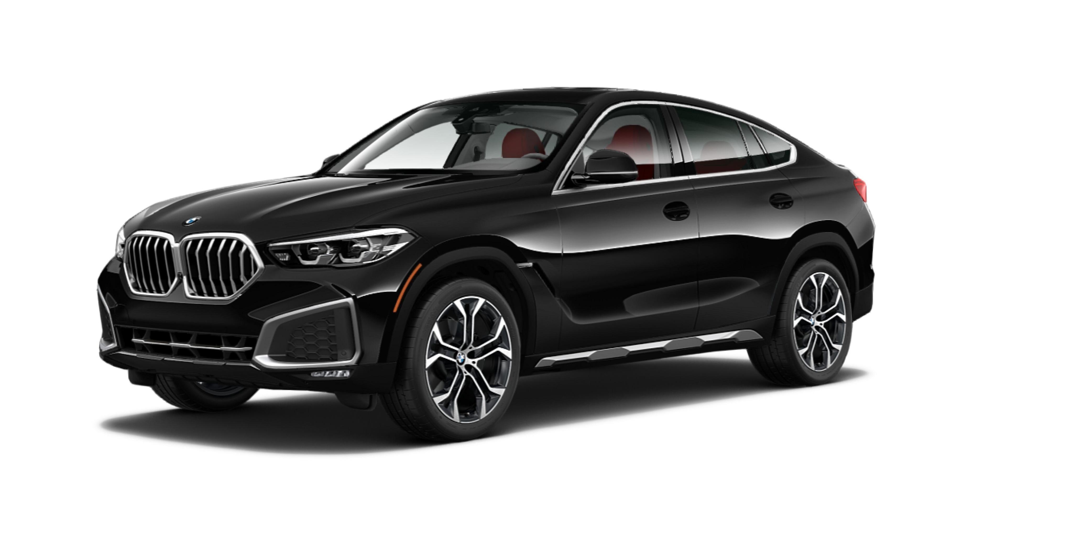 2020 BMW X6 For Sale in San Antonio TX | BMW of San Antonio