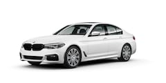 2020 BMW 530e xDrive iPerformance Sedan X251380