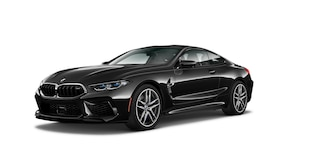 new 2020 BMW M8 Coupe for sale near Worcester