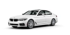 2020 BMW 5 Series Sedan