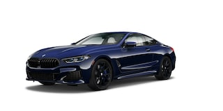 2021 BMW 840i xDrive Coupe