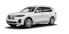 New 2020 BMW X7 xDrive40i SAV in Atlanta