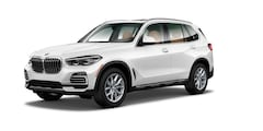 New 2020 BMW X5 xDrive40i SAV in Traverse City, MI