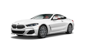 New 2020 BMW 840i Coupe Seattle, WA