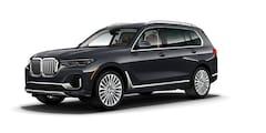 New 2020 BMW X7 xDrive40i SUV N50268 Charlotte