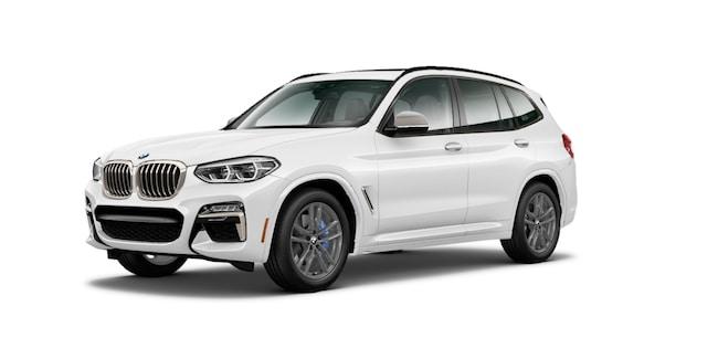 New 2019 BMW X3 M40i SAV Knoxville
