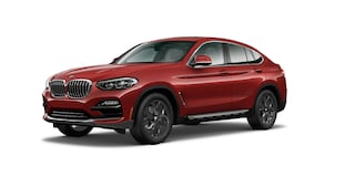 New 2021 BMW X4 xDrive30i Sports Activity Coupe in Erie, PA