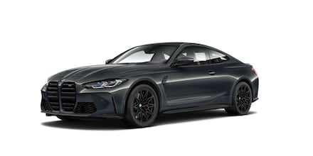 2021 BMW M4 Competition Coupe Car