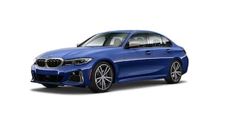 2020 BMW M340i xDrive Sedan ann arbor mi