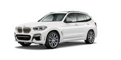 new 2020 BMW X3 M40i SAV for sale near los angeles